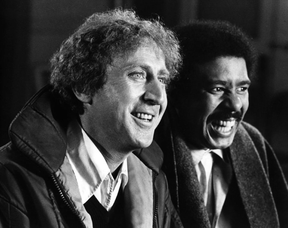 Gene Wilder, Legendary Actor and Comedian, Dies at 83