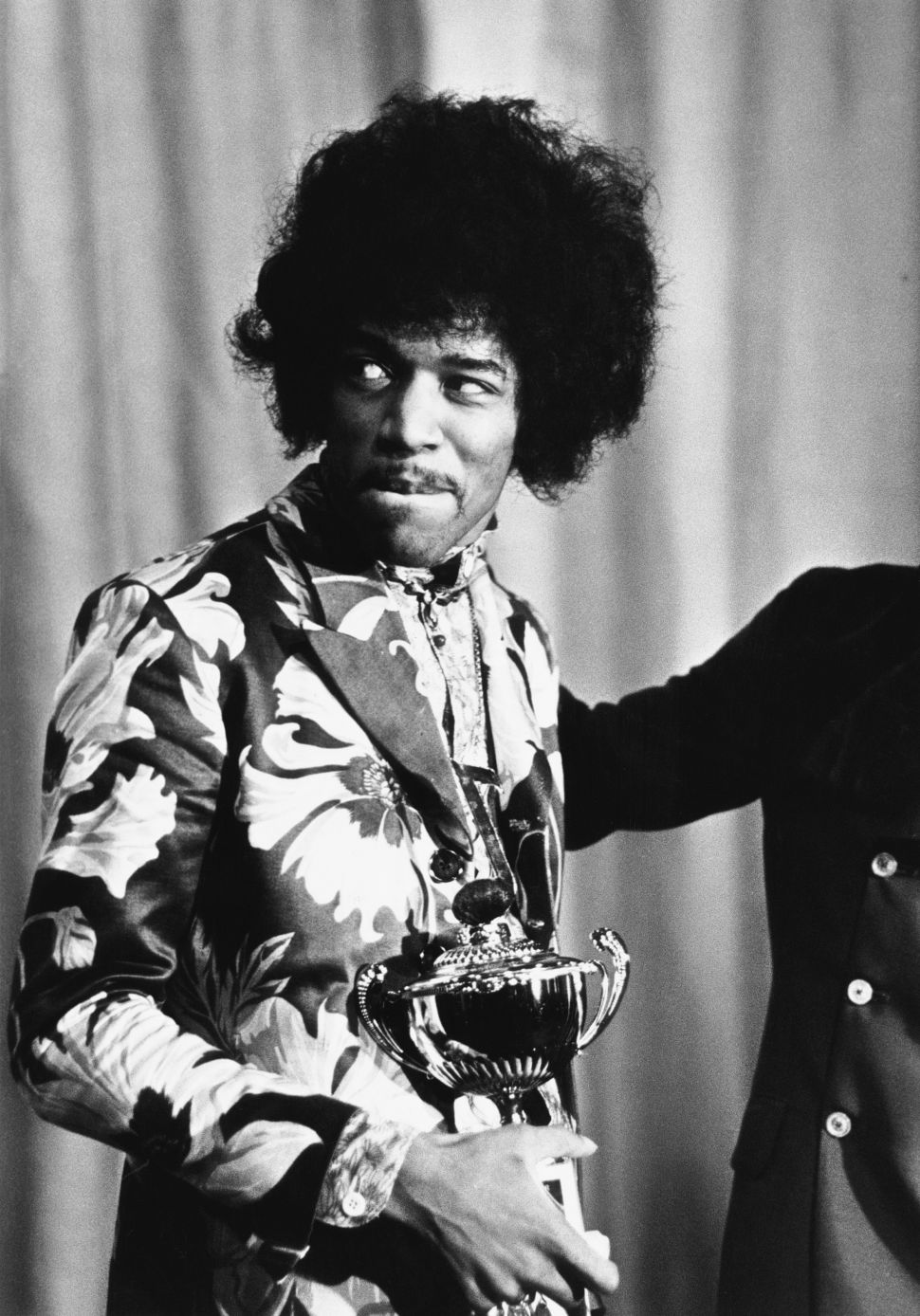 A Celeb-Beloved Greenwich Village Condo With Jimi Hendrix Ties Just Sold for $5.62M