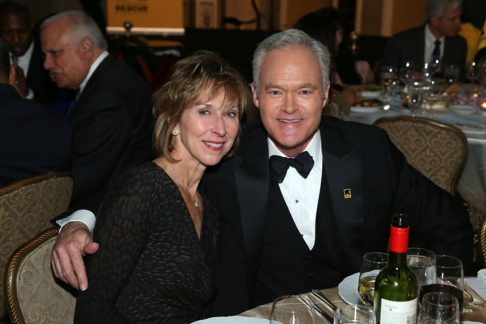 'CBS Evening News' Anchor Scott Pelley Buys Flatiron Condo