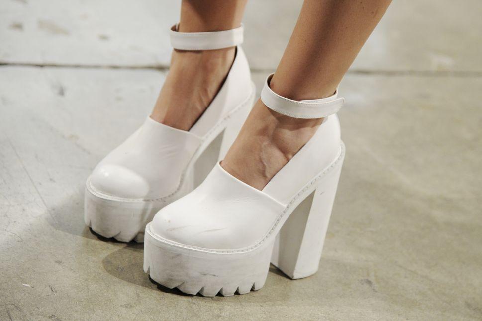 Shoe Designer Jeffrey Campbell Just Bought a Sleek Chelsea Loft