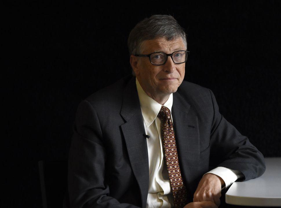 Bill Gates, Warren Buffett and Oprah Winfrey All Use the 5-Hour Rule