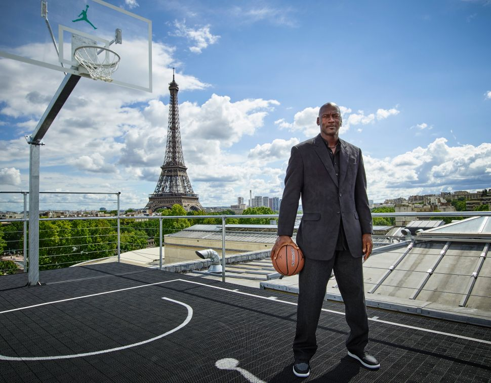 Michael Jordan Gives Smithsonian's New African American Museum $5M Assist