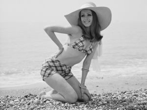 Did you remember to wear a sunhat at the beach this summer?