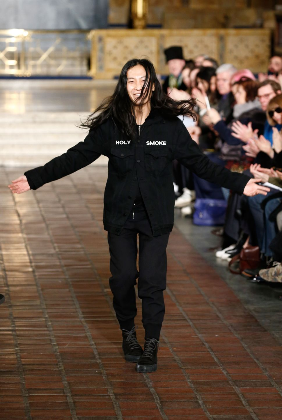 Alexander Wang Wins Symbolic Lawsuit, Mark Cross Is Having a Moment