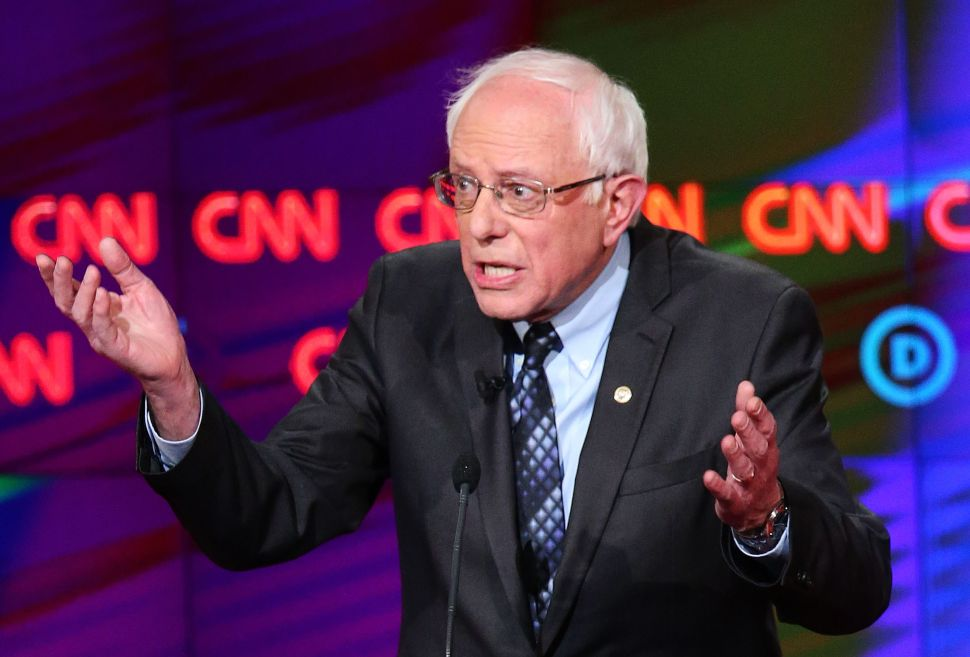 Before Voting for Clinton, Sanders Supporters Should Reflect on the Primaries