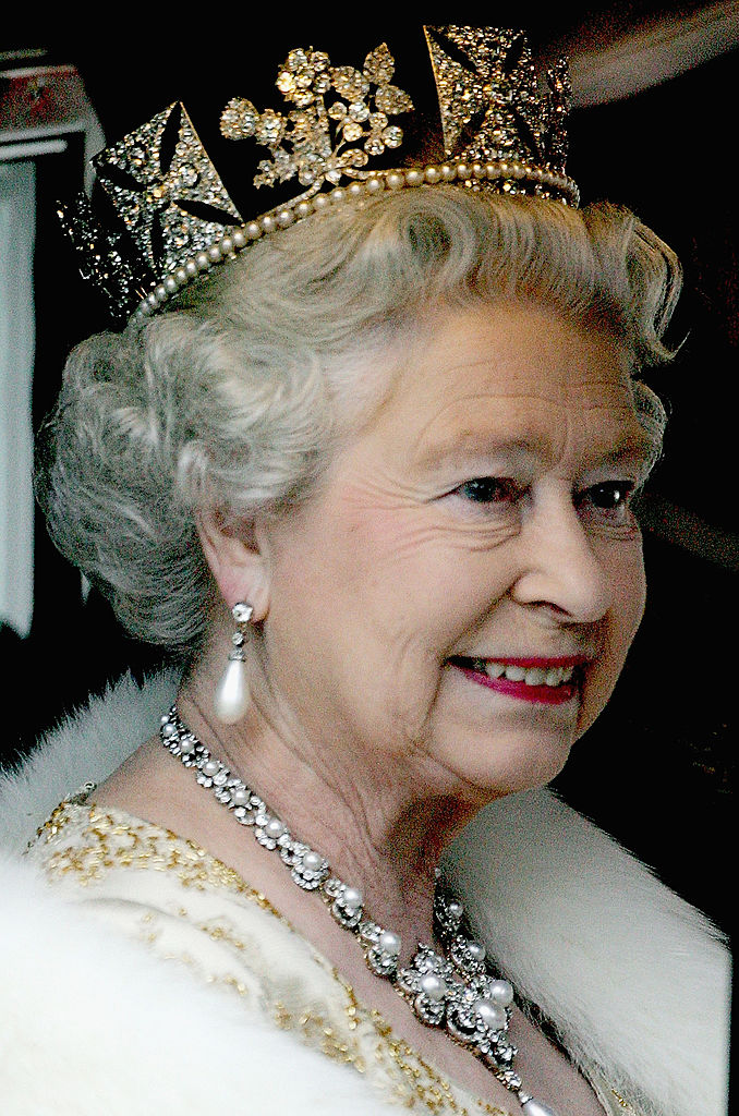 Americans Visiting London Want This Royal to Play Tour Guide
