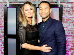 Chrissy Teigen and John Legend's apartment is off the market.