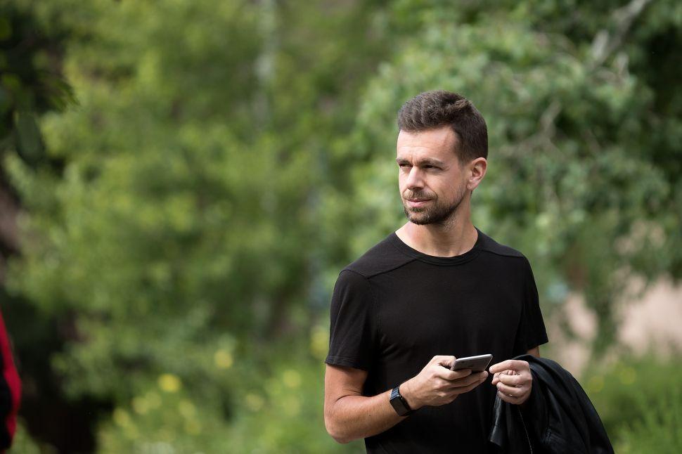 Twitter Is in Yahoo-Level Trouble