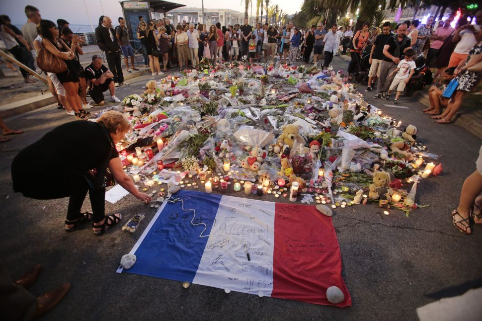 The Aftershocks of Terrorism on Luxury Shopping