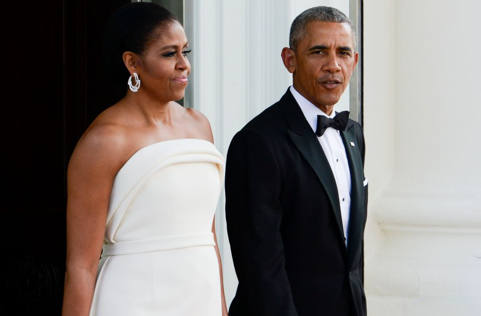 Michelle Obama: A Champion for Young Designers