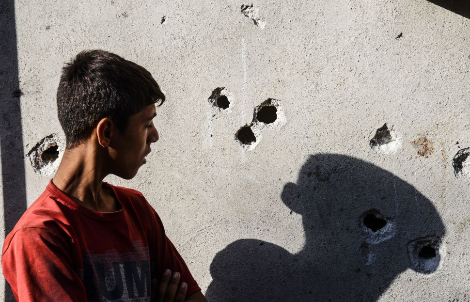 How the Islamic State Recruits and Coerces Children