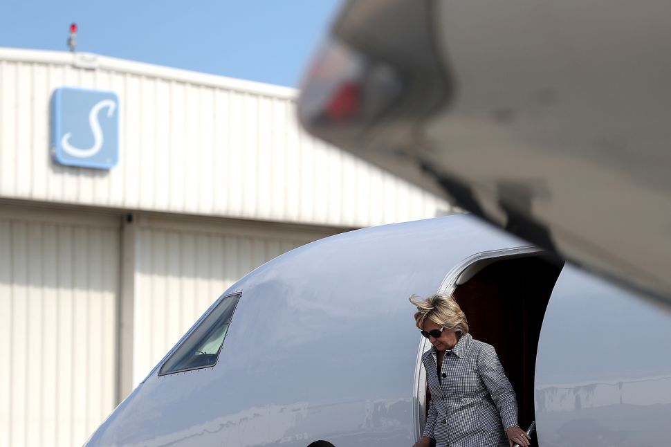 The Clinton Foundation's Global Bribery and Crony Access Scam