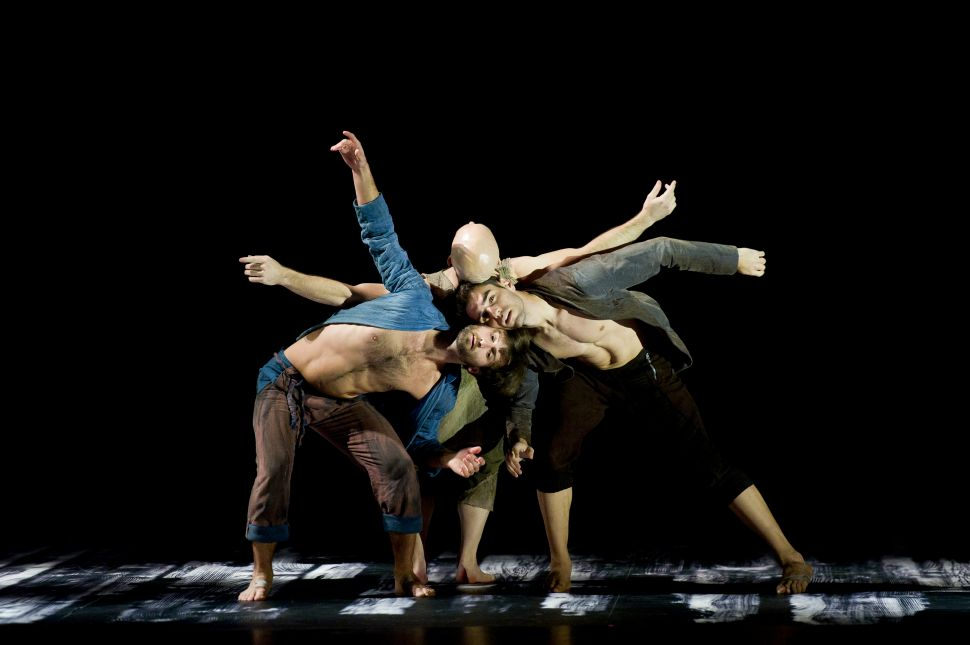Millepied's Latest From LA and Wheeldon's Date With Shakespeare