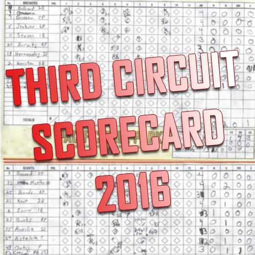 The Third Circuit's Supreme Court Scorecard