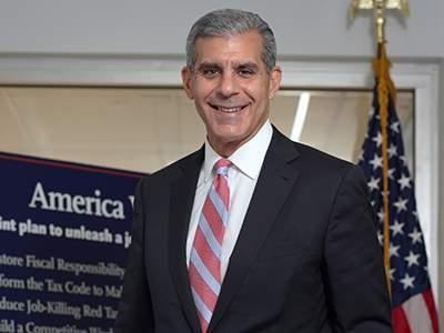 New Jersey Republicans After Trump
