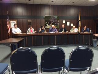 Byram Twp. Repeals $11 Million Municipal Building Ordinance