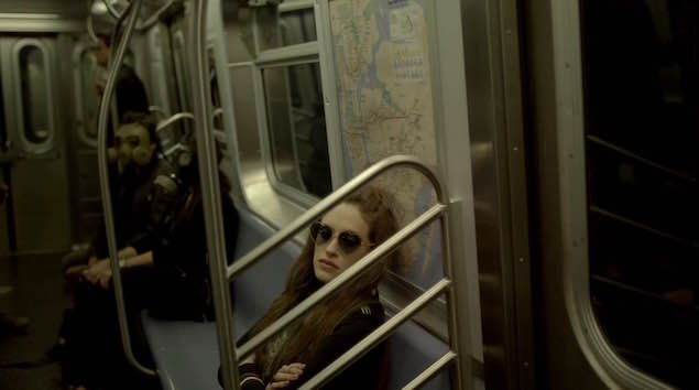 Masks and the Women of 'Mr. Robot'