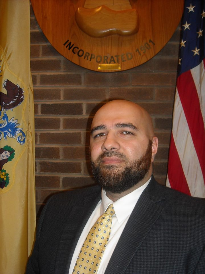 Prospect Park Mayor Reacts to Council President's Resignation