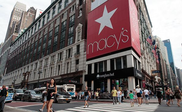 As Macy's has yet to announce which stores will close, the retailer's storefronts throughout the city are at risk.