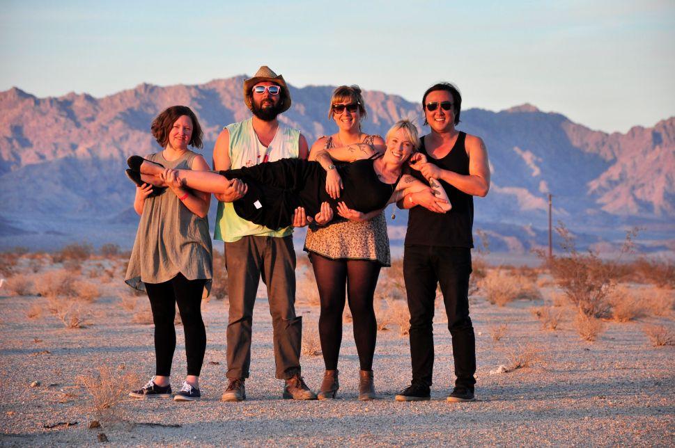 Tim Cohen's 'Magic Trick' Conjures Community in San Francisco Again