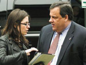 New Jersey Politics