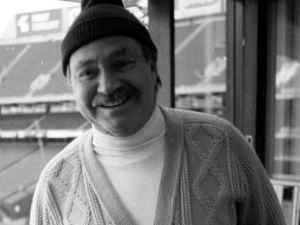 Marty Glickman.