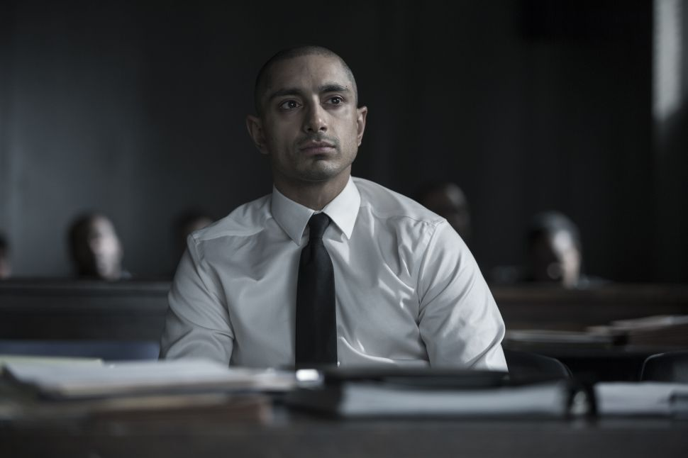 Was HBO's 'The Night Of' a Masterpiece? There Is Reasonable Doubt