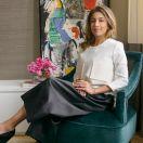 Nina Sarin, ARIAS New York