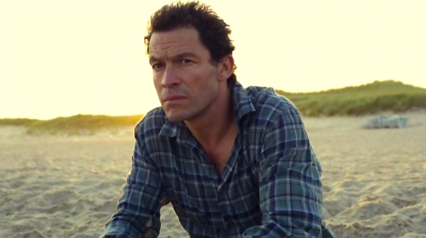 'The Affair' Creator Answers Key Question: Is Noah Solloway Actually a Good Writer?