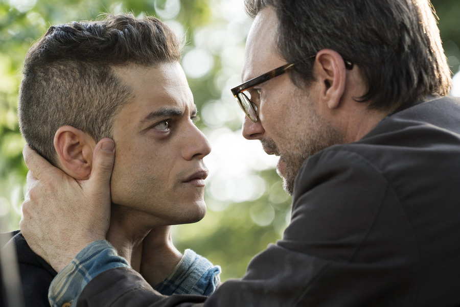 Ask a Casting Director: 'Mr. Robot,' and Finding Actors Who Don't Look Like Actors