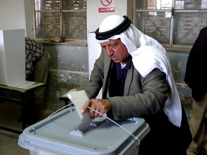 Off to the Races: Can Palestinians Manage to Hold a Violence-Free Election?