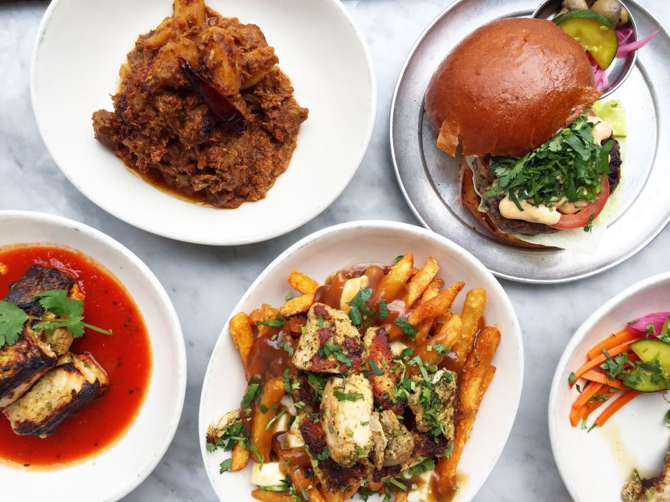 The Liam Bistro Restaurant Review North of Houston