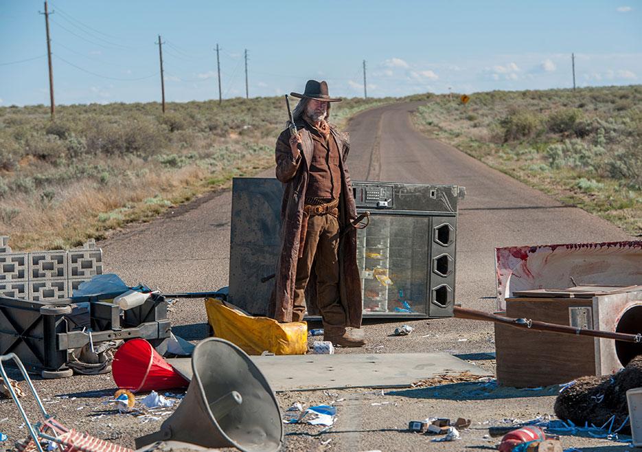 'Preacher' Season Finale Recap: Fire and Brimstone