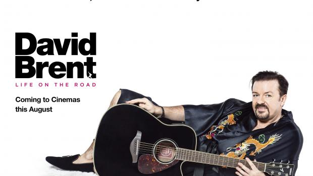 In 'David Brent: Life on the Road,' Gervais' Beloved Creation Returns But Disappoints