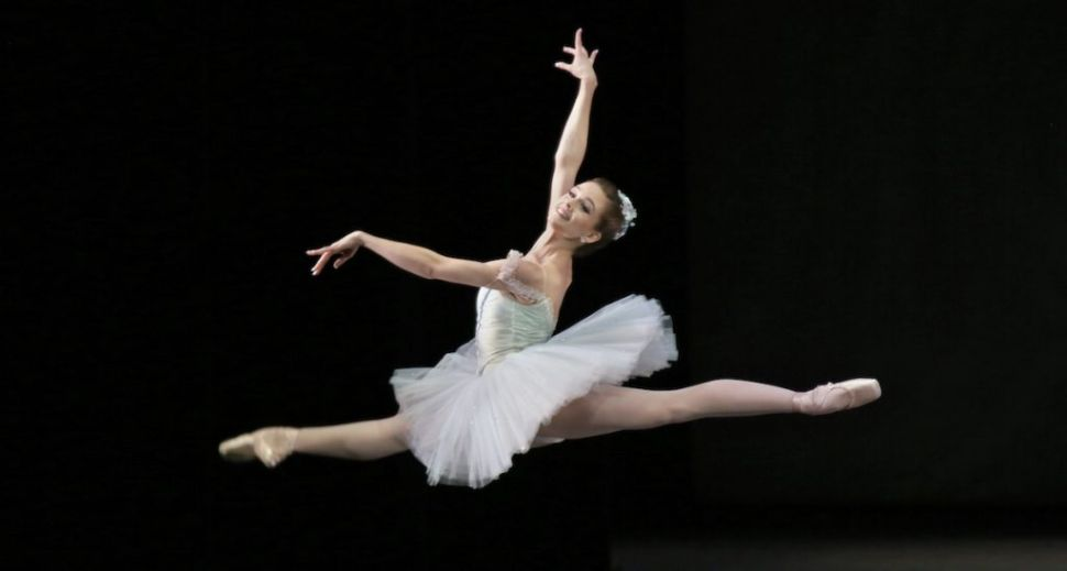 Mark Your Calendars For a Series of World Premieres at NYC Ballet This Fall