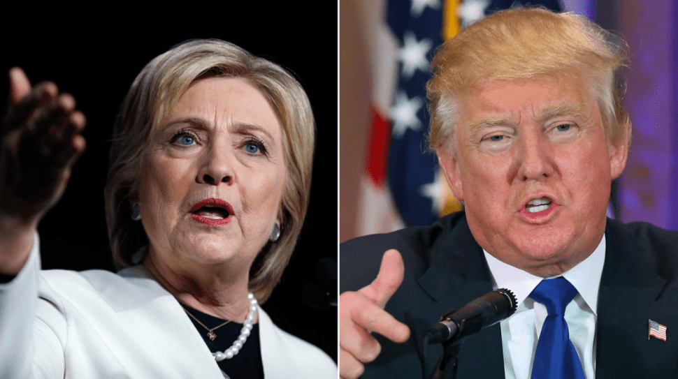 Monmouth Poll: Is the Country FUBAR Politically?