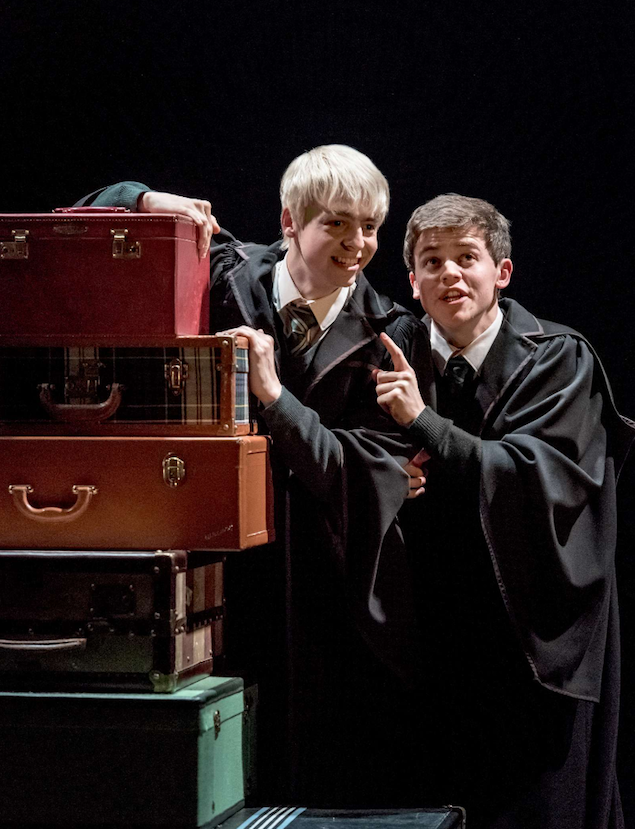 In Defense of 'The Cursed Child'