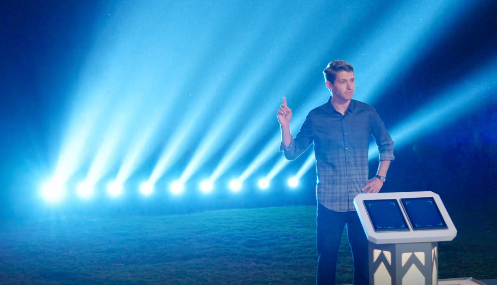 AYTO? Host Ryan Devlin Takes Us Behind the Scenes and Dishes on the Season 4 Finale