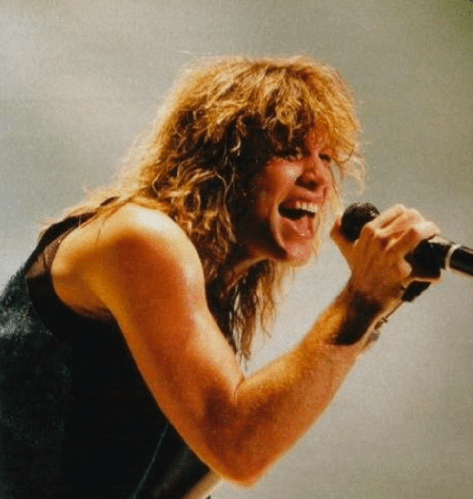 How Bon Jovi Changed the World With 'Slippery When Wet'