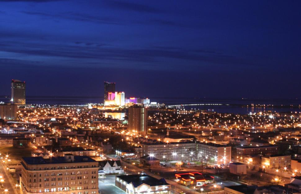 Job Losses Piling Up in Ailing Atlantic City