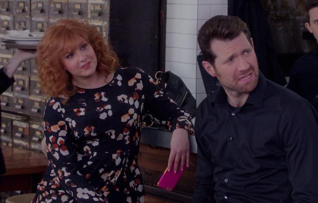 How Julie Klausner Makes 'Difficult People' Look Easy