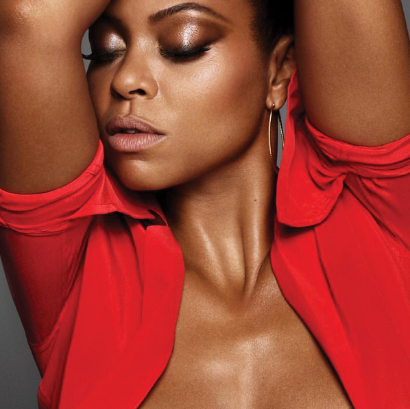 Taraji P. Henson Is the Latest Black Celeb Calling the Shots in Beauty