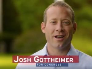 Gottheimer ad