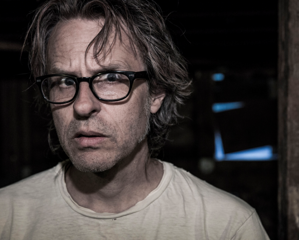 Quasi's Sam Coomes Embraces His Inner Psycho-Pop Scientist on 'Bugger Me'