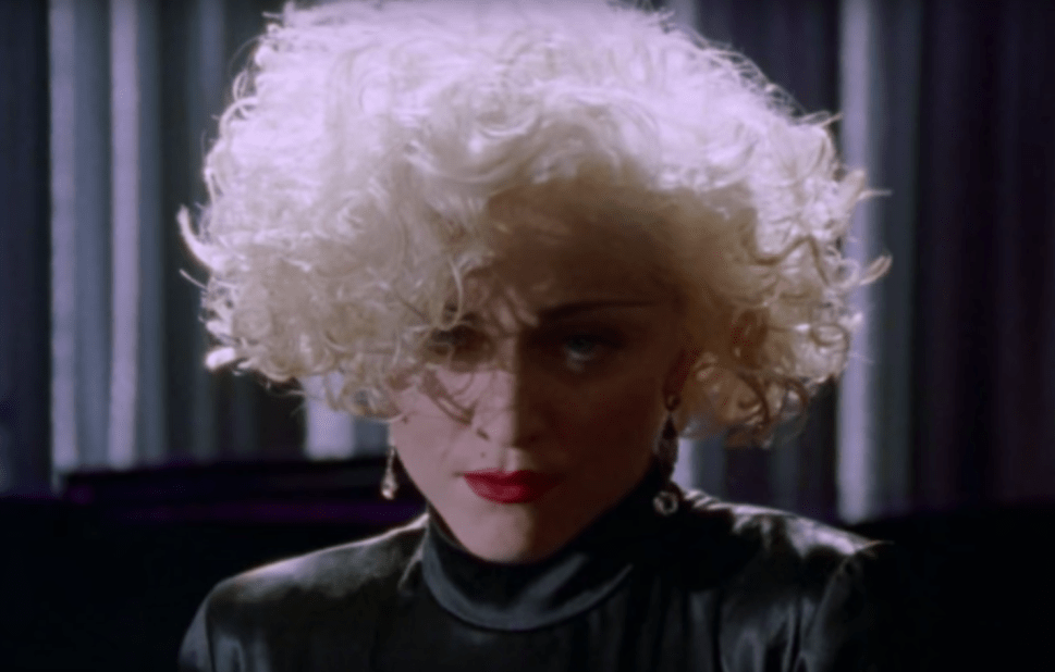 'Truth or Dare' Turns 25, But of Course Madonna Is Timeless