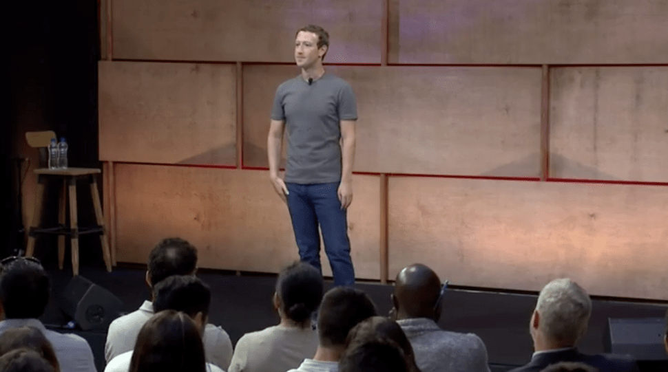 The 3 Qualities Mark Zuckerberg Says Are Most Crucial for Success