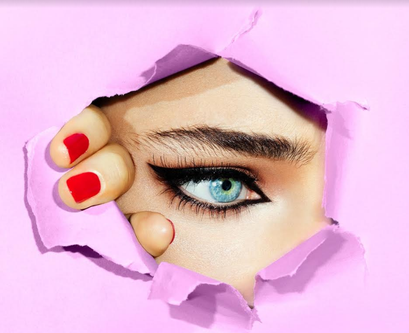 Smith & Cult Goes Beyond Nail Polish to Launch Eye Makeup