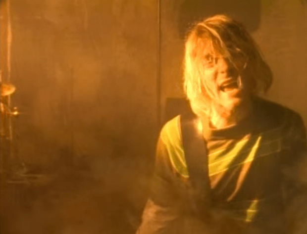 Howling in the Abyss: The Improbable Success of Nirvana's 'Nevermind'