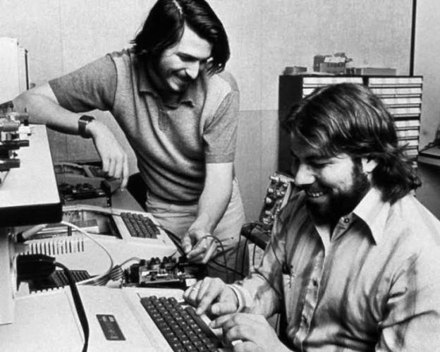 How My Dinner With Steve Wozniak Changed My Life