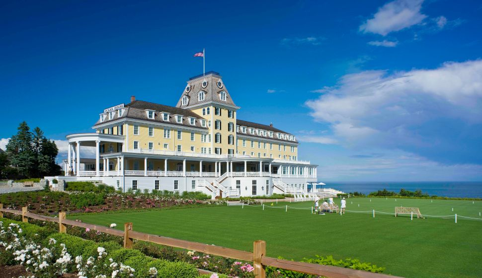 Tired of The Hamptons? We Found Five Alternative Local Getaways